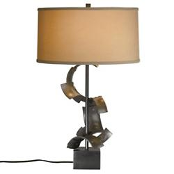 Manifold Table Lamp