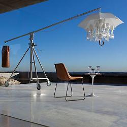 Marie Coquine Floor Lamp