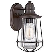 Marine Outdoor Wall Sconce