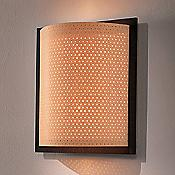 Matrix S Wall Sconce