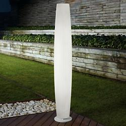 Maxi Outdoor Floor Lamp