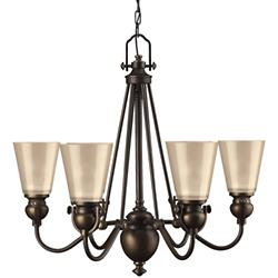 Mayflower Chandelier
