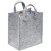 Meno Home Bag (Grey/Medium) - OPEN BOX RETURN