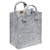 Meno Home Bag (Grey/Small) - OPEN BOX RETURN