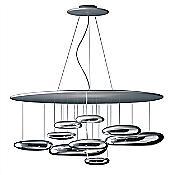 Mercury Ceiling Suspension