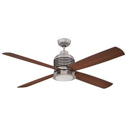 Metron Outdoor/Indoor Ceiling Fan