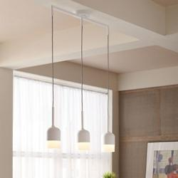 Mezzo 3-Light Suspension