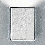 Micro Box Wall Sconce (Aluminum) - OPEN BOX RETURN