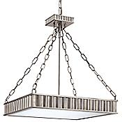 Middlebury Square Pendant