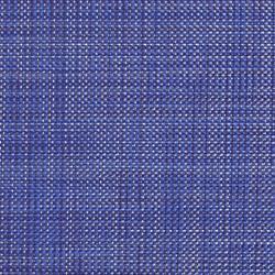 Mini Basketweave Rectangular Tablemat (Blueberry) - OPEN BOX