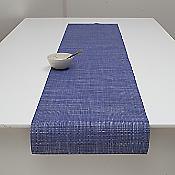 Mini Basketweave Table Runner (Blueberry) - OPEN BOX RETURN