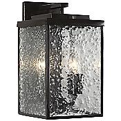 Mission You Medium Outdoor Wall Sconce