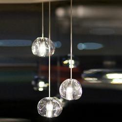 Mizu 3-Light Pendant