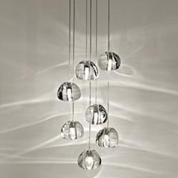 Mizu 7-Light Pendant
