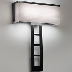 Modelli 15322 Outdooor LED Wall Sconce