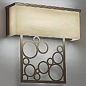 Modelli 15329 Outdoor LED Wall Sconce