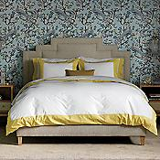 Modern Border Bedding Collection