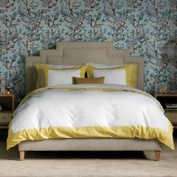 Modern Border Bedding Collection