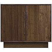 Moduluxe 29-Inch 2 Door Dresser