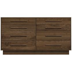 Moduluxe 35-Inch 8 Drawer Dresser