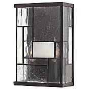 Mondrian 2-Light Wall Sconce