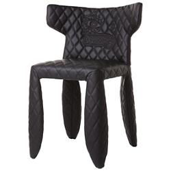 Monster Embroidered Armchair