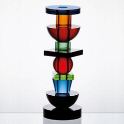 Morpheo Color Crystal Candelabra