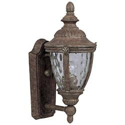 Morrow Bay Outdoor Wall Sconce