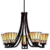 Morton Chandelier