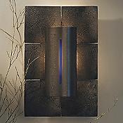 Mosaic Six Panel Wall Sconce