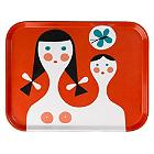 Mother & Child Tray