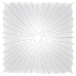 Muse Extra Large Square Wall and Ceiling Light