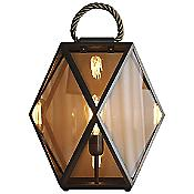 Muse Lantern Floor Lamp