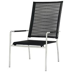 Natun High Back Chair