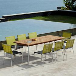 Natun Outdoor Dining Collection