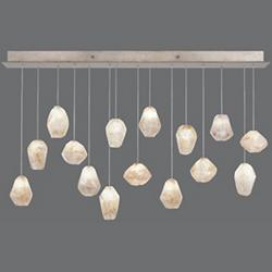 Natural Inspirations 863240-863040 Linear Suspension