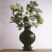 Nero Vase
