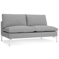 New Standard Armless Sofa