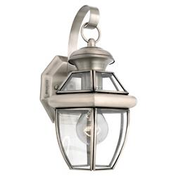 Newbury Outdoor Wall Sconce No. 8315-8316