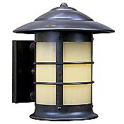 Newport 14 in. Outdoor Wall Sconce