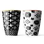 Nordic Wool Thermo Cup Set of 2