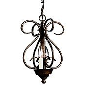 Norwich Small Foyer Pendant