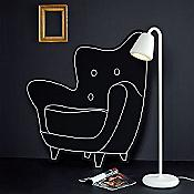 OJ Floor Lamp