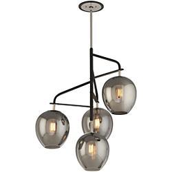 Odyssey 4-Light Pendant