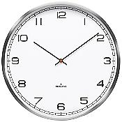 One Wall Clock Arabic Dial