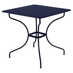 Opera Square Table