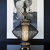 Opium Table Lamp