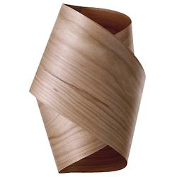 Orbit Wall Sconce (Cherry) - OPEN BOX RETURN