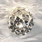 Orten'zia Globe Ceiling Light