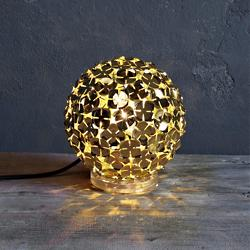 Orten'zia Small Rechargeable LED Table Lamp